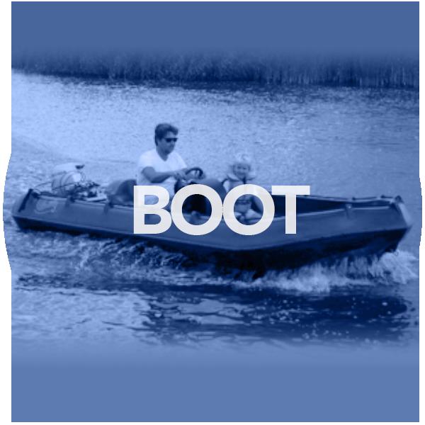 Boot-blauw-rond