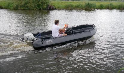 Goede Huren - Vakantiepark Zwartkruis SK-91